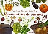 Légumes des 4 saisons