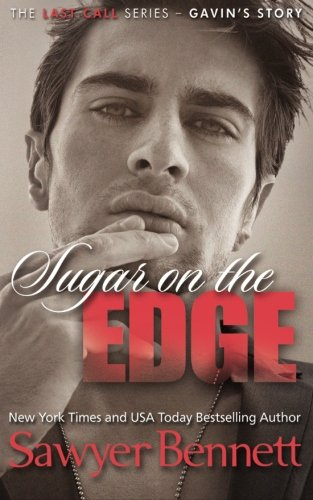 book cover of Sugar On The Edge