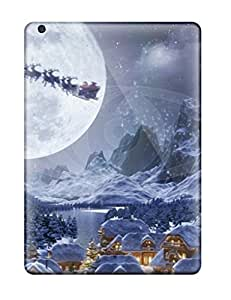 EeSmyKJ3784ebKVT Anti-scratch Case Cover Donald P Reed Protective Attractive Christmas Gifts Case For Ipad Air
