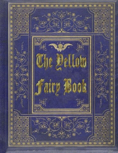 Download The Yellow Fairy Book pdf epub