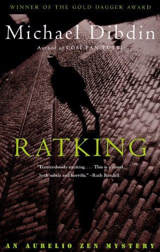 Ratking cover