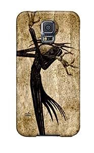 DonaldWS Galaxy S5 Hard Case With Fashion Design/ YJnREpl2235OlBpQ Phone Case