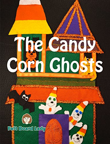 The Candy Corn Ghost