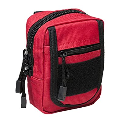 NcSTAR VISM Small Utility Pouch