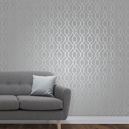 Trellis Wallpaper - 4