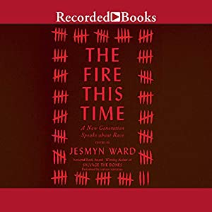 The Fire This Time Audiobook