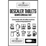 Descaler Tablets: Universal Coffee Maker