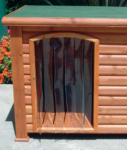 Precision Pet 14.5 by 9.8-Inch Outback D - Small Dog House Shopping Results