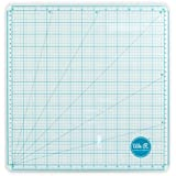 "Precision Glass Cutting Mat 13""-"