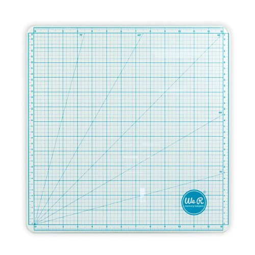 (We R Memory Keepers Precision Glass Cutting Mat)