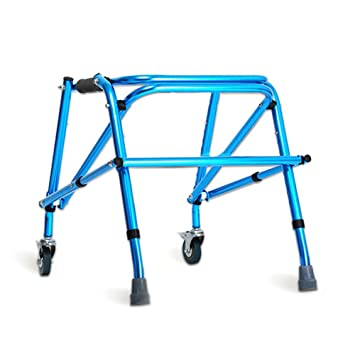 ADstore Andador Rollator Aluminio Ultraligero de Aluminio ...
