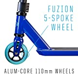 Fuzion X-5 Pro Scooters - Trick Scooter