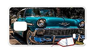 2015 popular The Car Case for Samsung Galaxy Note 4,Blue car phone Case for Samsung Galaxy Note 4.