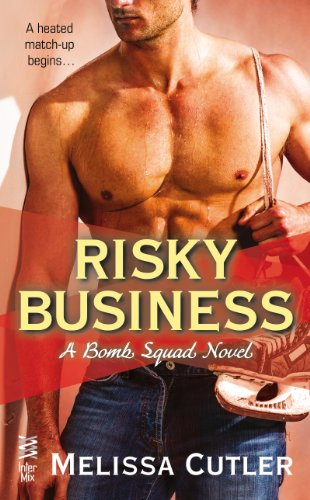 book cover of Risky Business