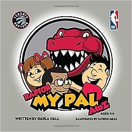4555ba46b09 Toronto Raptors- the Raptor