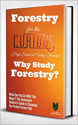 Forestry for the Curious High School & College Students: for sale  Delivered anywhere in USA