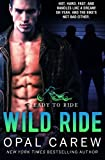 img - for Wild Ride: Invitation To Eden (Ready To Ride) (Volume 2) book / textbook / text book