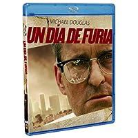 Un Día De Furia [Blu-ray]