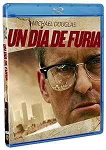 Un Día De Furia (Blu-Ray Import) (European Format - Region B)