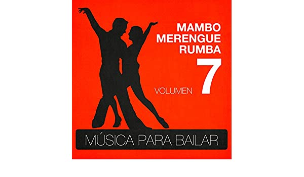 Música para Bailar. Mambo Merengue Rumba by Black and White Orchestra on Amazon Music - Amazon.com