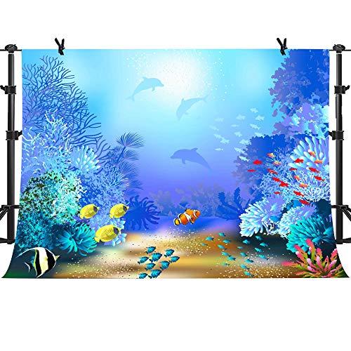 Underwater Fish Finding Cameras - 8