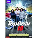 Top Gear: Complete Season 18