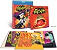 Batman: Return of the Caped Crusaders + Limited Edition Artcards [Blu-ray] [2016]