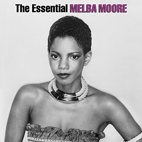 The Vital Melba Moore