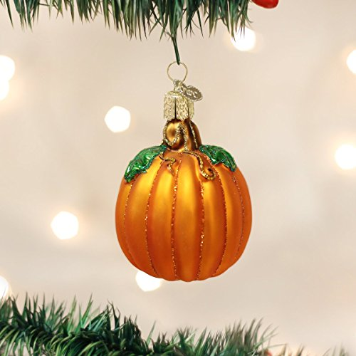 Image result for pumpkin ornament