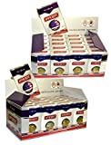 EFFICIENT Cigarette Filters, Filter Tips For Cigarette Smokers 40 Packs (1200 Filters) Wholesale
