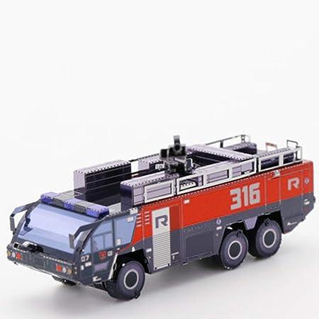 Modelo ensamblado en 3D Optimus Prime Truck Tridimensional ...