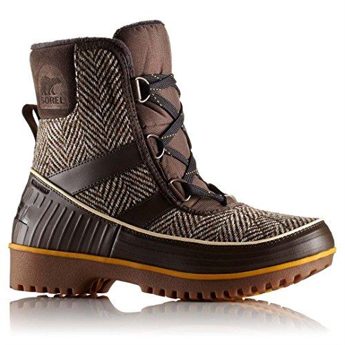 Sorel Tivoli II Boot - Women's Cordovan 6 by SOREL