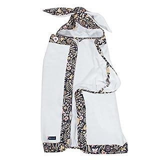 Bebe au Lait Toddler Hooded Towel - Haven