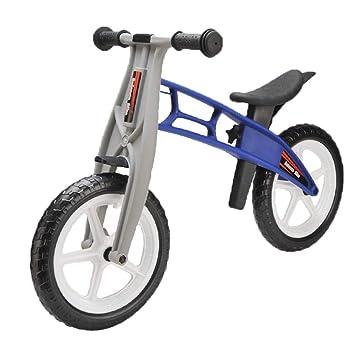 Equilibrio Bicicleta sin Pedales No Pedal Sport Training Balance ...