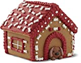 Wilton 2104-5921 Dog House Gingerbread Kit, N/A