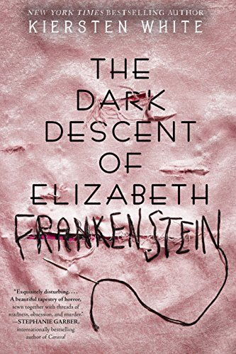 The Dark Descent of Elizabeth -