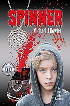 Spinner by [Bowler, Michael J.]
