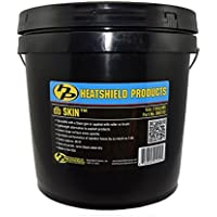 Heatshield Products (040103) Black db Skin Sound Dampener - 2 Gallon