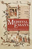 Medieval Essays, fnof and tienne Gilson, 1608993876