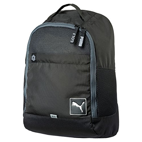 50eb17d3ae5 Puma Golf Shoe Bag, Black, One Size