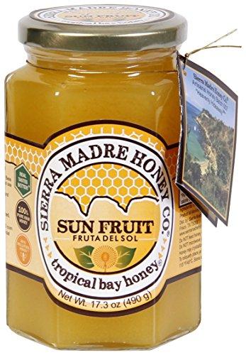 Fruit Fruta Tropical Honey 17 3