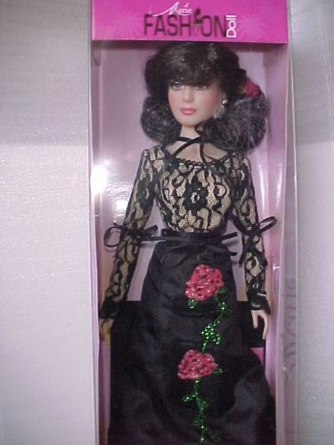 - Marie Osmond Fashion Doll Paper Roses 2009