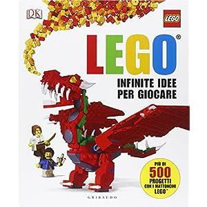 Infinite idee per giocare. Lego. Ediz. illustrata 12 spesavip