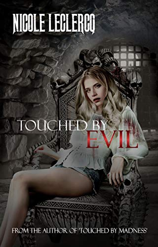 Touched by Evil (Erin Holland series Book 3)