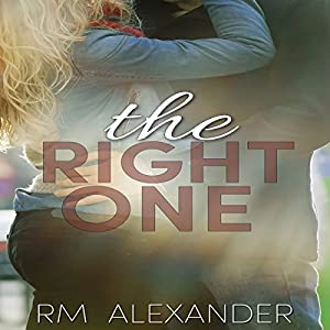 The Right One Audiobook