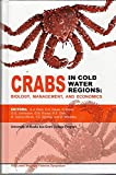 Crabs in Cold Water Regions 9781566120777