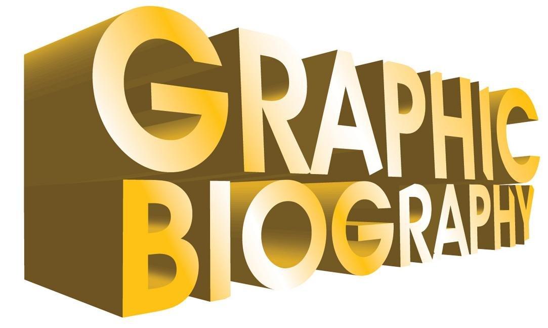 Graphic Biographies Complete Set pdf epub