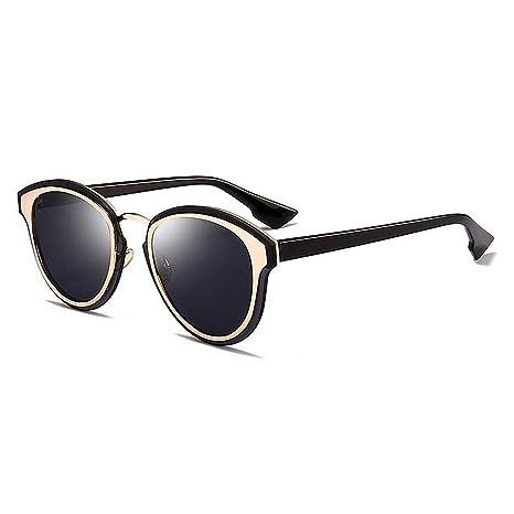 Gafas de sol para mujer Gafas de sol vintage para mujer de ...