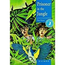 Hotshot Puzzles: Prisoner in the Jungle Level 3 (Hotshots)