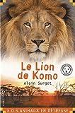 Le lion de Komo